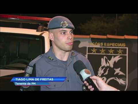 Polícia prende skinhead que agrediu jovens em Mogi das Cruzes (SP)