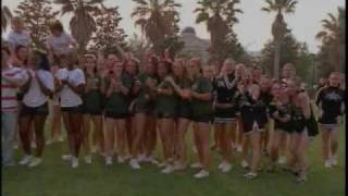 Bring it On: In It To Win It  Deleted Scene #2