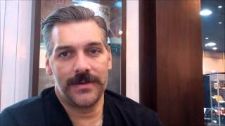 IPCPR 2015: 25 Minutes With Pete Johnson