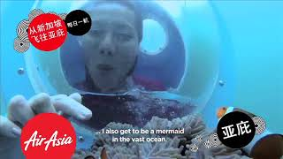 Video AirAsia Awesome Kota Kinabalu download MP3, 3GP, MP4, WEBM, AVI, FLV Agustus 2018