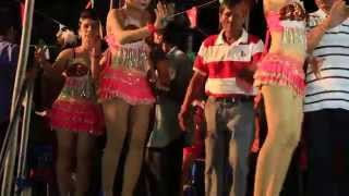 Folk way-Dance facts-learn thai-youtube thai-Dance Classes-รำวงเพชรบุรี-tradition dance show 2