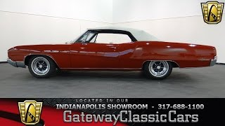 1967 Buick Le Sabre - Gateway Classic Cars Indianapolis - #551NDY
