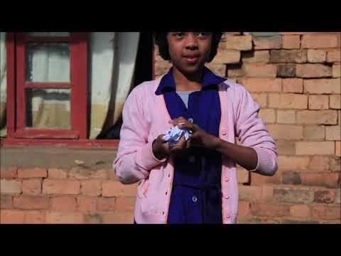 Vidéo boulettes sur l'eau     écoles de Soavinandriana   Thomas Garnier