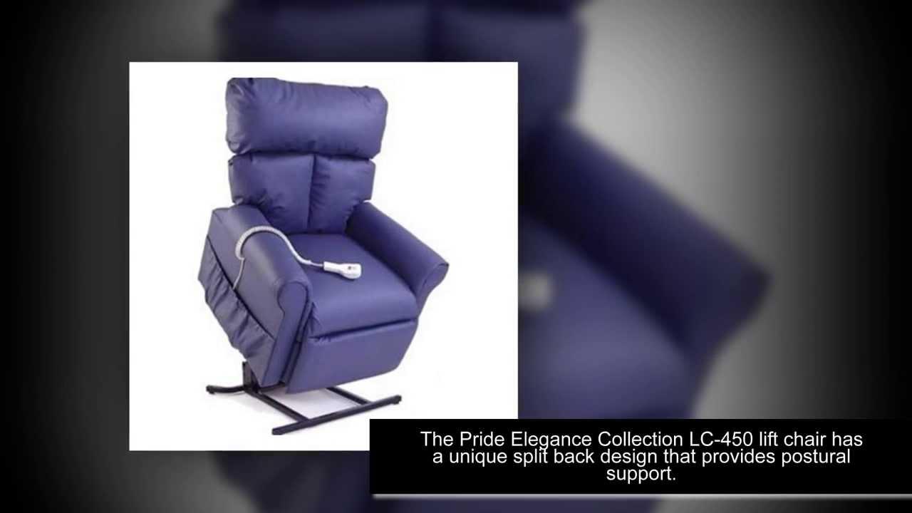 Pride Power Lift Chair