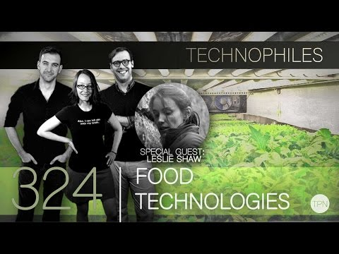 "#324 ""Food Technologies"" 