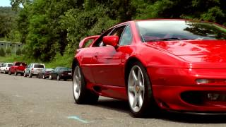 1999 Lotus For Sale Consignment Red Sports Car on eBay(This is a restored 1999 Lotus Sports car for sale on eBay! Video shot and edited on a Panasonic TM700 in 60p and edited on Adobe Premiere 5.5. Music from ..., 2013-08-18T17:22:51.000Z)