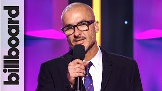Zane Lowe Introduces Innovator Award Recipient Kacey Musgraves | Women in Music