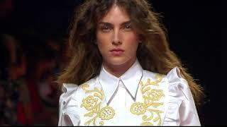 TERESA HELBIG colección Primavera Verano 2020 Vídeo desfile MBFWM