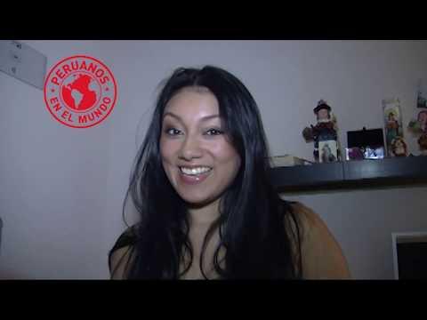 FATIMA POGGI : la voz peruana en Los Angeles!