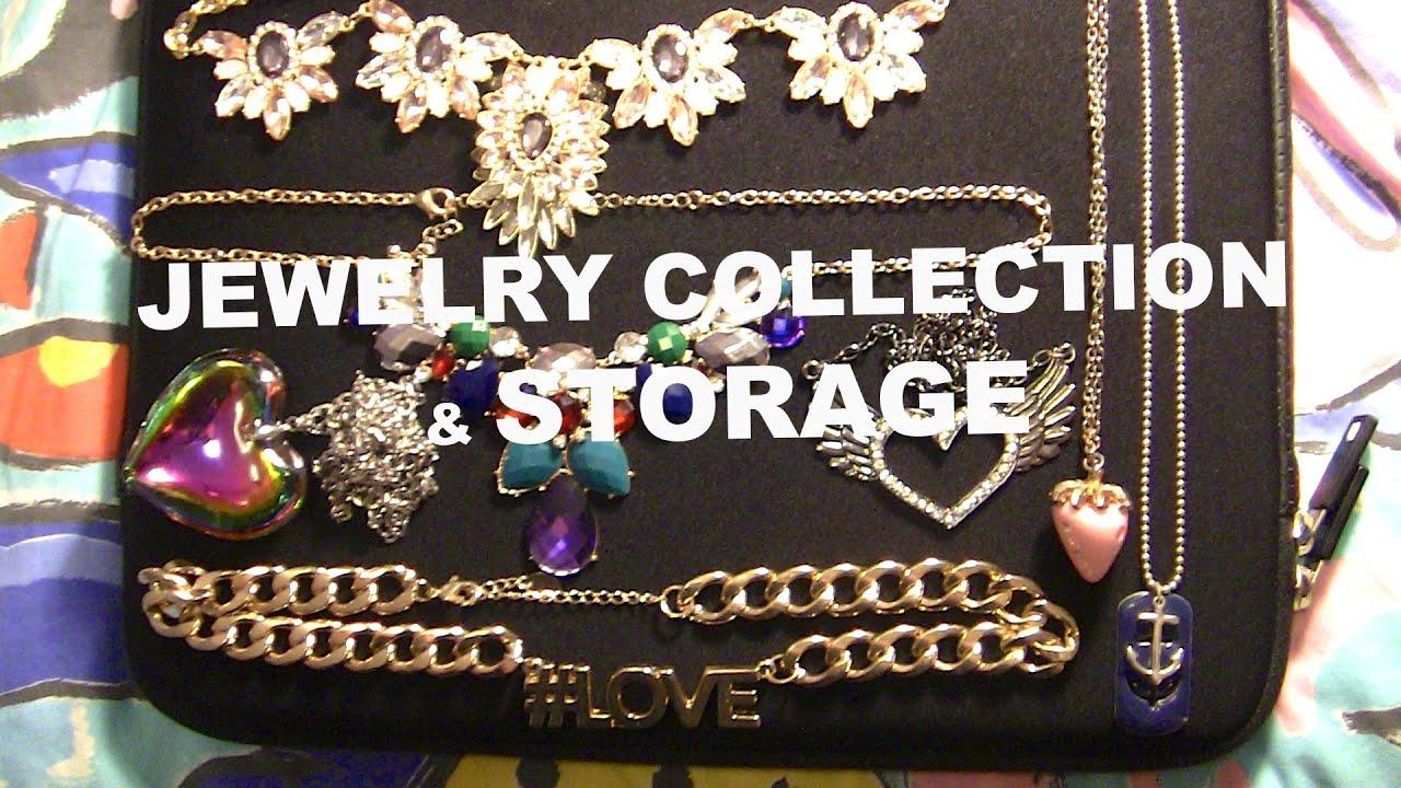 c7b60792595 JEWELRY COLLECTION   STORAGE + SUNGLASSES
