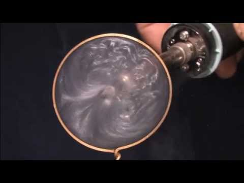Science off the Sphere: Thin Film Physics