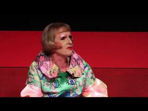 What Makes an Artist? – Grayson Perry and Sarah Thornton | T