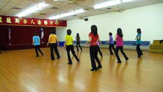 Playing With Fire - Line Dance (Dance & Teach)