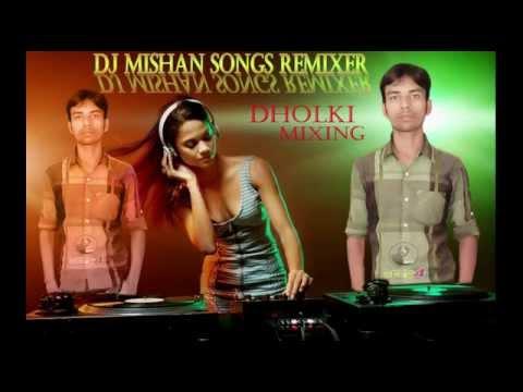 tum dil ki dhadkan me  DJ MISHAN