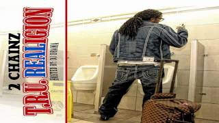 2 Chainz Ft. J Hard - Addicted To Rubberbands - T.R.U. REALigion Mixtape