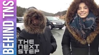 The Next Step Live - Behind the Scenes Diaries - Part 1