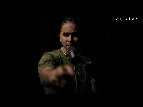 Adrian Marcel Performs Covers Of Lil Uzi...