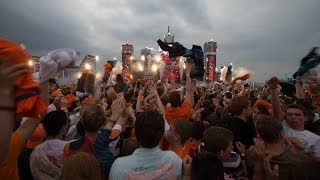 SLAM!Koningsdag 2014 Aftermovie