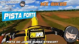 MX BIKES | Pista do James Bubba Stewart | Jogo de Motocross para PC