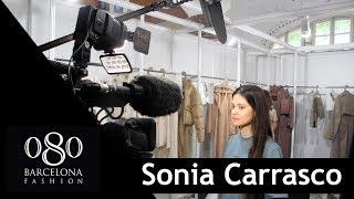 Sonia Carrasco debuta con su moda ecológica | 080 Fashion Barcelona | RTVE.es