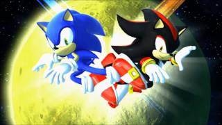 Sonic Vs Shadow - 'Sonic Adventure' 2 to 'Generations' Comparison