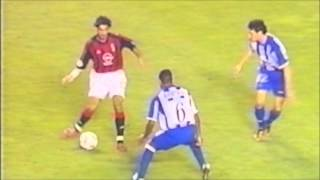 Manuel Rui Costa (Ac Milan 2001-2006)