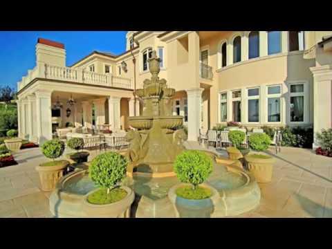 California Mansion - $18,900,000
