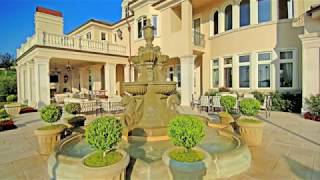 California Mansion - $14,900,000 SOLD