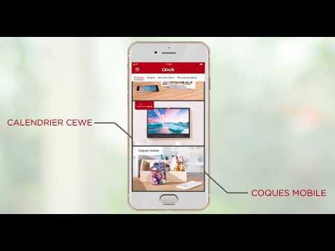 tirage carte de qualite CEWE   Impression, Tirage Photo – Applications sur Google Play
