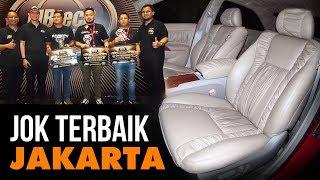 MBtech Awards - IAM MBtech Super Special Series Jakarta 2019