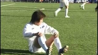 カレン選手・増嶋選手らが高校時代の貴重な映像です □スターティングメ...