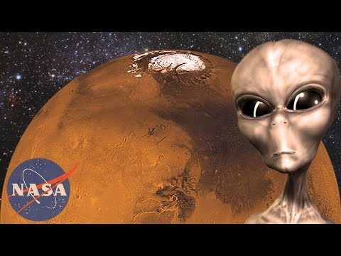 NASA Makes HUGE Discovery On MARS