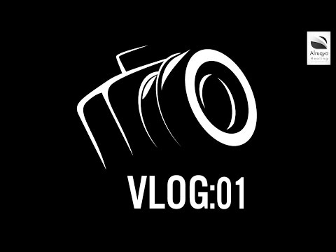 Vlog 1 || A day with a Raqi || Part 1