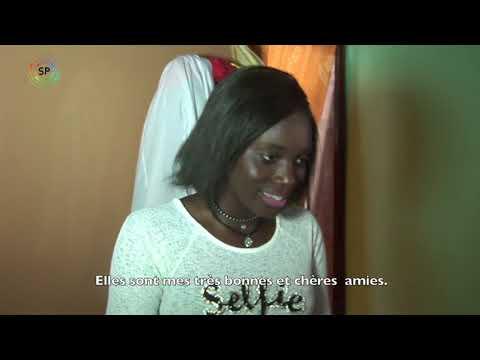 Sexualité chez les adolescentes - ( équipe Grand Dakar), Prime 1 2017
