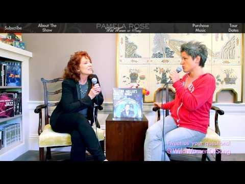Allison Miller Interview (Part 2 of 2) | Wild Women of Song