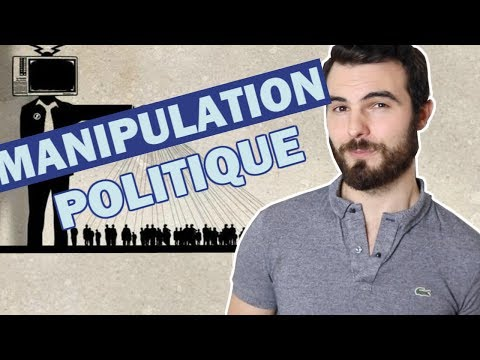 Manipulation dans les débats politiques - Psychologie Sociale