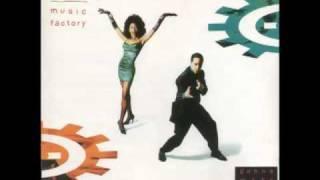 C + C Music Factory - Gonna Make You Sweat (Disco Trash Music Remix)