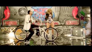 Alexandra Stan feat Carlprit - 1.000.000 (official video HD).mp4