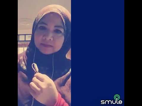 Oney Safura _ Jangan Menangis Sayang Smule