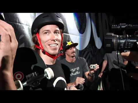 Dew Tour - Skateboard Vert Finals Highlights - Salt Lake City - PLG, Shaun White, Bucky Lasek
