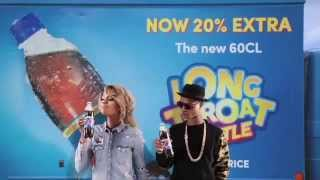 Pepsi ThingsILongThroatFor Advert ft Wizkid and Seyi Shay via GistMp3 com