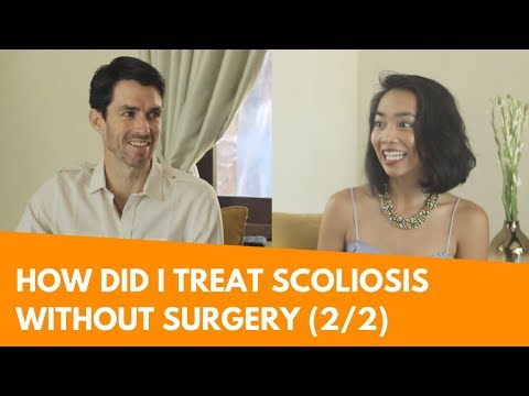 How to Self Heal Scoliosis with Ayurveda (2/2)