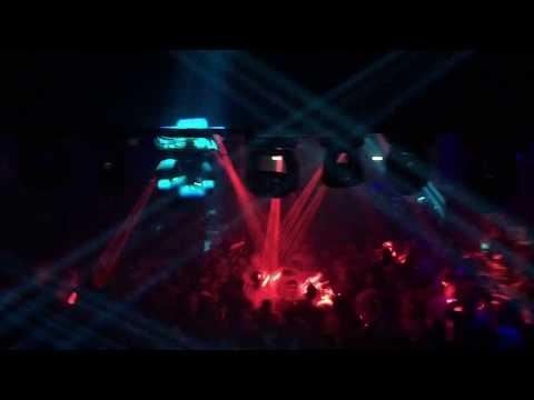 NEW YEAR 2015 DJ ALEX.C MIX @ REDLIGHT CLUB PARIS