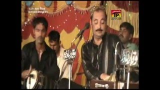 Dhola Sano Piyar Diyan Nasheyan - Ahmed Nawaz Cheena - Live Show Part 3 - Official Video