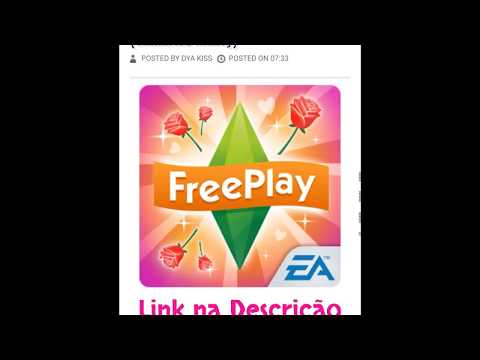 Hack The Sims Freeplay V5.35.2
