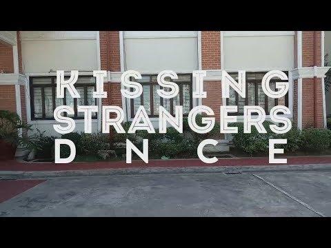 KISSING STRANGERS by DNCE ft NICKI MINAJ (DESKTOP ONLY) | Pop | Zumba | Kramer Pastrana