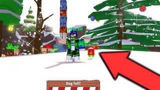 ⭐ BEST CHRISTMAS GIFT AND PET | ROBLOX ⭐