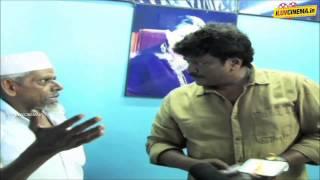 Parthiban Sir Raid For Pirated dvd's In Bazaar Part2