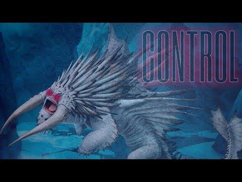 Bewilderbeast Tribute // Control