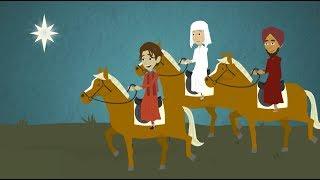 Catholic Kids Homilies - Epiphany C - Magi!